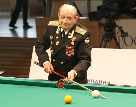 Кремлевский турнир